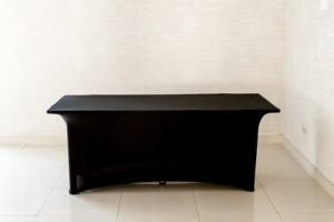 pokrowiec na stół prostokątny