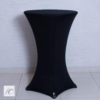 pokrowiec na stół koktajlowy