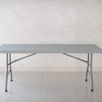Stół prostokątny 1,83×0,75m